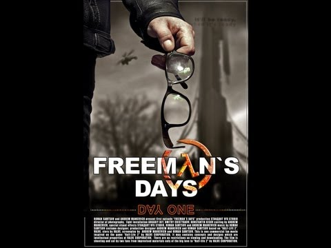 Freeman`s Days полная версия