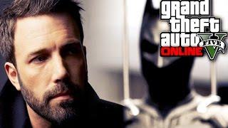 "getlinkyoutube.com-GTA 5 Online How to dress up like ""Bruce Wayne"" from Batman Dark Knight/Arkham Origins/Comics"