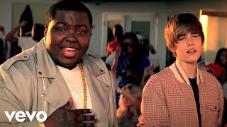 getlinkyoutube.com-Sean Kingston, Justin Bieber - Eenie Meenie