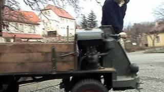 getlinkyoutube.com-Diesel-Ameise