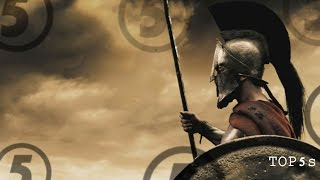 getlinkyoutube.com-5 Barbaric Facts About The Spartans