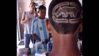 getlinkyoutube.com-Estilos de corte de cabelo- cortes de cabelo com Desenho
