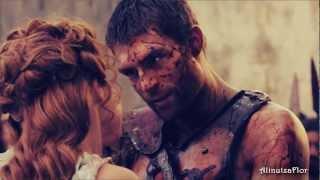 getlinkyoutube.com-Spartacus & Laeta\ Gannicus & Sibyl- My kind of love