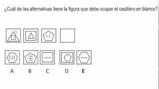 getlinkyoutube.com-razonamiento visual espacial 101 - Psicotecnico