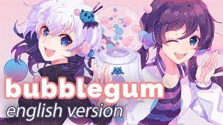 Bubblegum ♥ by Nijigenki ♥ 🍬 English Version【rachie】風船ガム
