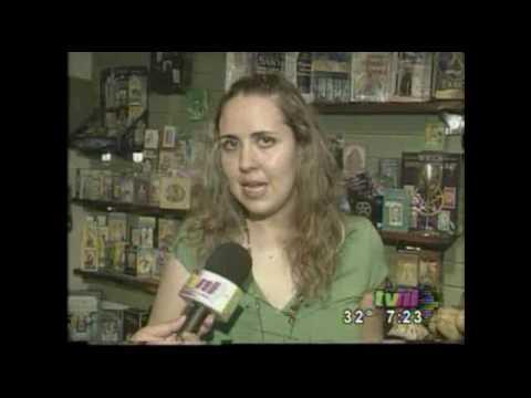 Zaira Espinosa habla del Temazcal