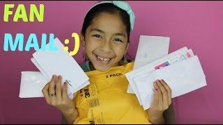 getlinkyoutube.com-Fan Mail & Love Letters |Thank You!!! | B2cutecupcakes