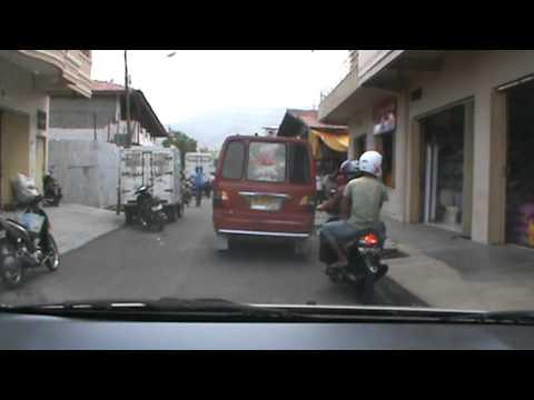 Ende, ciudad de paso a Bajawa (Flores, Indonesia)