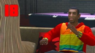 Jahova Plays Grand Theft Auto 4 - Episode 18 (Roman Was Kidnapped!)