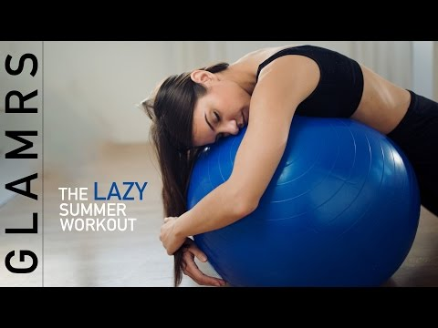 The Easy At-Home Summer Workout | Weight Loss with No Equipment Required! Full Body Workout