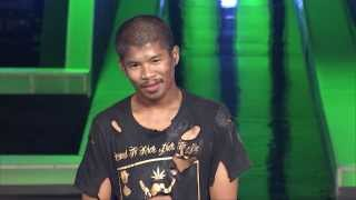 getlinkyoutube.com-Thailand Dance Now EP11 - Semi-Finalรอบ4 4/6 - 14ธ.ค.56