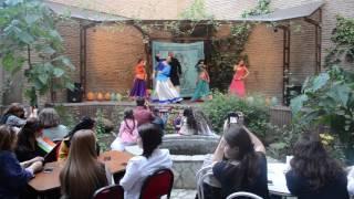Say Shava Shava   Dance Group LAKSHMI