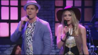getlinkyoutube.com-Stitches   Kiki and Dillon   Nurses Ball 2016
