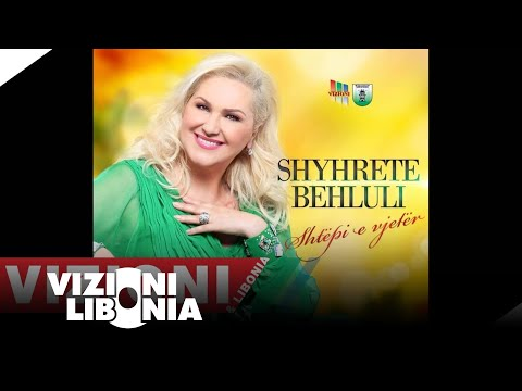 Shyhrete Behluli - Bandilli i Qarshisë (Official Audio 2014)