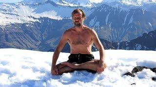 getlinkyoutube.com-Wim Hof Method Review - How To Become The Iceman