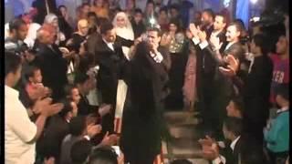 getlinkyoutube.com-محمد رمضان يتوج أمه ملكة فی حفل زفافه