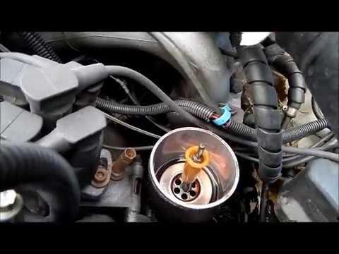Где фильтр кондиционера у Mercedes-Benz М