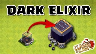 getlinkyoutube.com-Clash of Clans - Fast and Easy Dark Elixir Farming! Most Dead Bases I ever found in Clash!