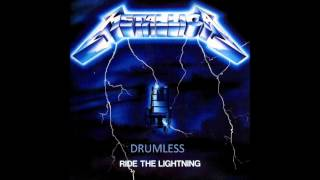 getlinkyoutube.com-Metallica Ride the Lightning (without drums)