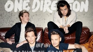 getlinkyoutube.com-One Direction - Infinity (Traduction française)