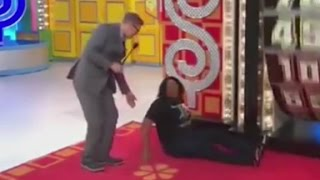 getlinkyoutube.com-'Price is Right' fails