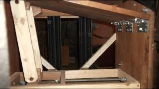 getlinkyoutube.com-Table saw homemade