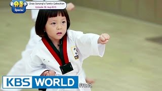 The Return of Superman - Choo Sarang Special Ep.38 [ENG/2017.03.23]