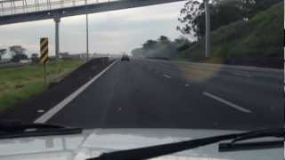 getlinkyoutube.com-Passat turbo  X Jetta na Bandeirantes