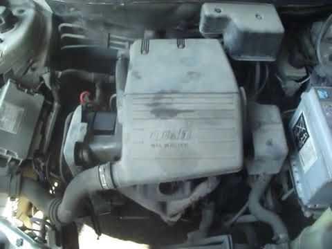 Цена:265 лв. Двигател за Fiat Punto 4 вр. 1.1 54 к.с. 1995 г.