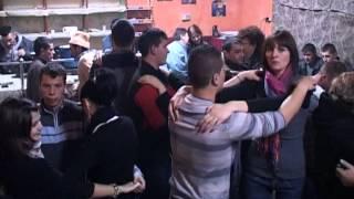 """getlinkyoutube.com-Ucea de Sus""""Sezatoare"""" la Ceata de Feciori 2012-2013"""