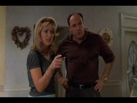 Funniest Scene from The Sopranos