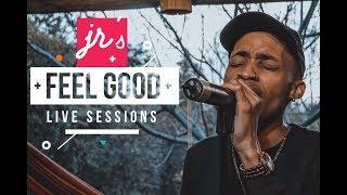 TSHEGO: FEEL GOOD LIVE SESSIONS EP 14 width=