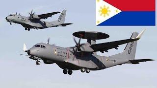 getlinkyoutube.com-Philippines To Buy 3 New Spanish Transport Planes
