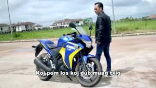 getlinkyoutube.com-Xav Kom Yog Npau Suav  by LeeKong Xiong