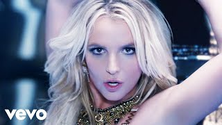 Britney Spears – Work B**ch mp3 indir