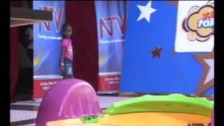 getlinkyoutube.com-NTV Kids Talent Search: Kids showcase dance, music and modelling skills