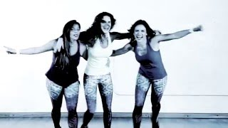 getlinkyoutube.com-La Aspirina Zumba MegaMix 52 (Choreo&Lyrics) Maritza / Janettsy / Jalymar - Max Pizzolante -