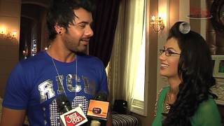 getlinkyoutube.com-Praghya decides to not give up on Abhi- Kumkum Bhagya