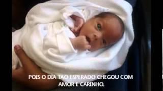 getlinkyoutube.com-PREMATURA DE 30 SEMANAS, ANNIELY VICTORIA. TE AMOOO MINHA VIDA