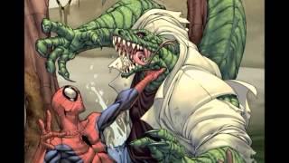 spiderman & venom (skillet).wmv
