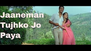 "getlinkyoutube.com-""Jaaneman Tujhko Jo Paya"" | Mallika Sherawat, Himanshu Malik | Khwahish (HD) Hot Songs - Asha Bhosle"