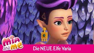 getlinkyoutube.com-Die geheimnisvolle neue Elfe, Varia - Mia and me