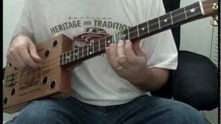 getlinkyoutube.com-Vintage DELTA BLUES 1880's-1910 BottleNeck Dust Bowl Blues