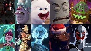 getlinkyoutube.com-Defeats Of My Favorite Animated Non Disney Movies Villains Par 10