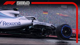 F1 2018 - Accolades Trailer