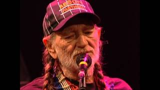 Willie Nelson  -  Whiskey River - Stay All Night - Good Hearted Woman