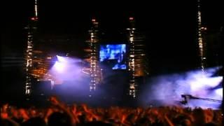 getlinkyoutube.com-01 U2 Show Opening (ZOO TV Sydney 1993)
