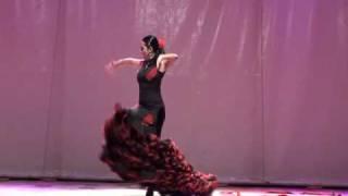 getlinkyoutube.com-Spanish Dance - South America Latin Festival ,Federation Square