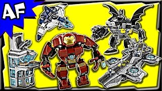 getlinkyoutube.com-TOP 5 Most Wanted Lego Marvel & DC Super Heroes Sets of Winter 2015