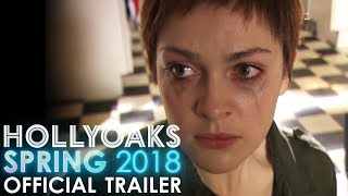 Official Hollyoaks Trailer: Spring 2018 width=